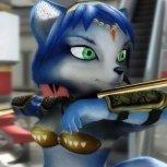 Captain Kazy Fox