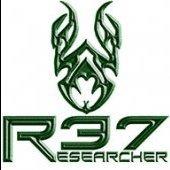 Researcher37