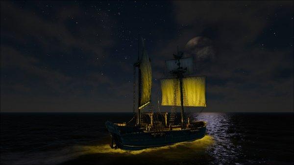 Maiden VoyagePart 2