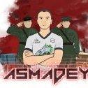 asmadey