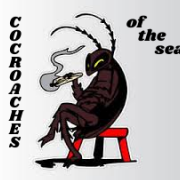 Cockroaches of the Sea